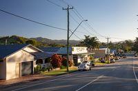 Burringbar Township NSW