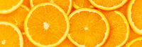 Oranges citrus fruits orange collection food background banner fresh fruit