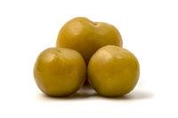 Torshi plums