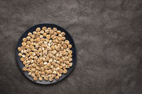 organic peeled tiger nuts