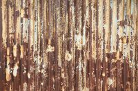 Rusty scratchy texture
