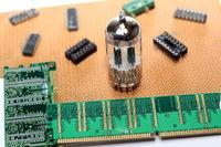 Platinen und Elektronik