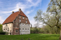 Kolvenburg, Billerbeck