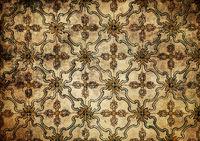 grunge vintage ceramic tiles background