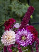 Kleiner Blumenstrauss