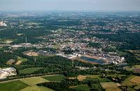 Rüttgers Chemie AG am Rhein-Herne-Kanal