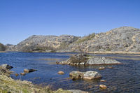 Spjotvatn bei Egersund