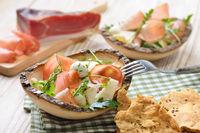 Südtiroler Salat
