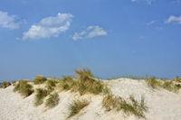 Ostsee Warnemuende Strand