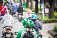 Grabbike Service in Vietnam