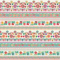 Hungarian embroidery pattern 13
