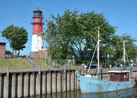 im Hafen von Buesum,Nordsee,Nordfriesland,Schleswig-Holstein,Deutschland