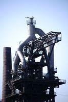 Hochöfen Eisenwerk