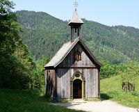 Heilig-Kreuz-Kapelle, Freilichtmuseum, Schliersee