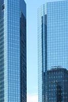 Deutsche Bank Hochhaus Frankfurt