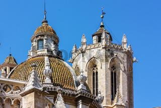 Cathedral of Tarragona, Spain