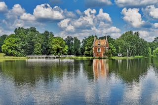 Hollaenderhaus, Deg, Ungarn   Dutch House, Deg; Hungary