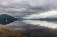 Loch Fyne Reflections
