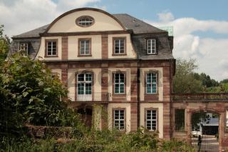 Herrschaftshaus