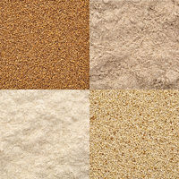 teff grain and flour set