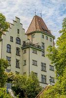 Grundschule Herrenberg,  Rapperswil, Schweiz
