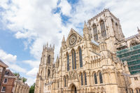York minster Cathedral England