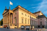 Deutsche Staatsoper in Berlin