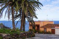 San Andrés auf La Palma