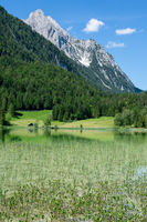 Alpine Lake in Bavaria