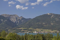 St. Wolfgang am Wolfgangssee