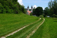 Kloster Zwiefalten auf der Schwaebischen Alb; Deutschland; Baden Wuerttmberg