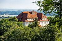 Bilder aus Gernrode im Harz Hotel Büchenberg