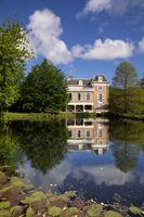 Clingendael estate in The Hague