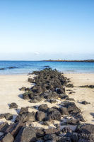 Hagosudong beach in Udo