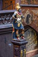 Lucius Munatius Plancus Basel