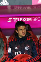 1. BL: 18-19: 10. Sptg. -  Bayern Muenchen vs. SC Freiburg