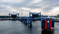 Containerhafen Travemünde