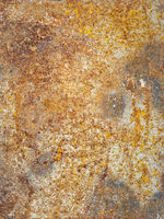 typical rusty surface background