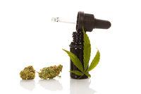 Medical marijuana, herbal remedy.