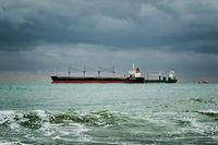 Dry Cargo Ships
