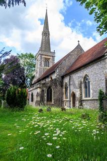 St Mary's Church,