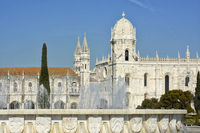 Lissabon - Mosteiro dos Jerónimos II