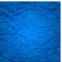 Blue Wrinkles Texture
