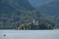 Bleder See-Veldeser See, Slowenien