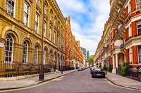 London Streets 01 (2017)