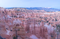 Bryce Canyon National Park, Utah USA