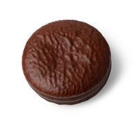 Choco pie chocolate biscuits