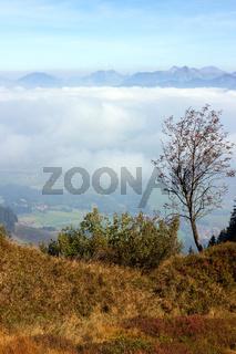 Bayrische Landschaft 013. Deutschland