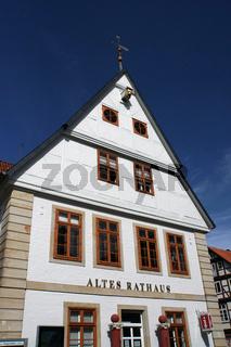 Touristeninformation im Alten Rathaus
