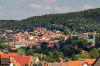 Gernrode am Harz